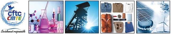 Fédération Chimie Mines Textile Energie